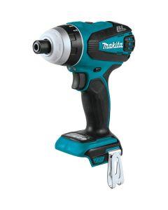 Makita XPT02Z 18V Brushless Hybrid 4_Function Impact_Hammer_Driver_Drill