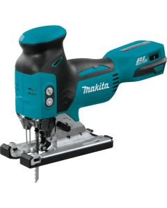 Makita XVJ01Z 18V LXT Brushless Cordless Barrel Grip Jig Saw, Tool Only