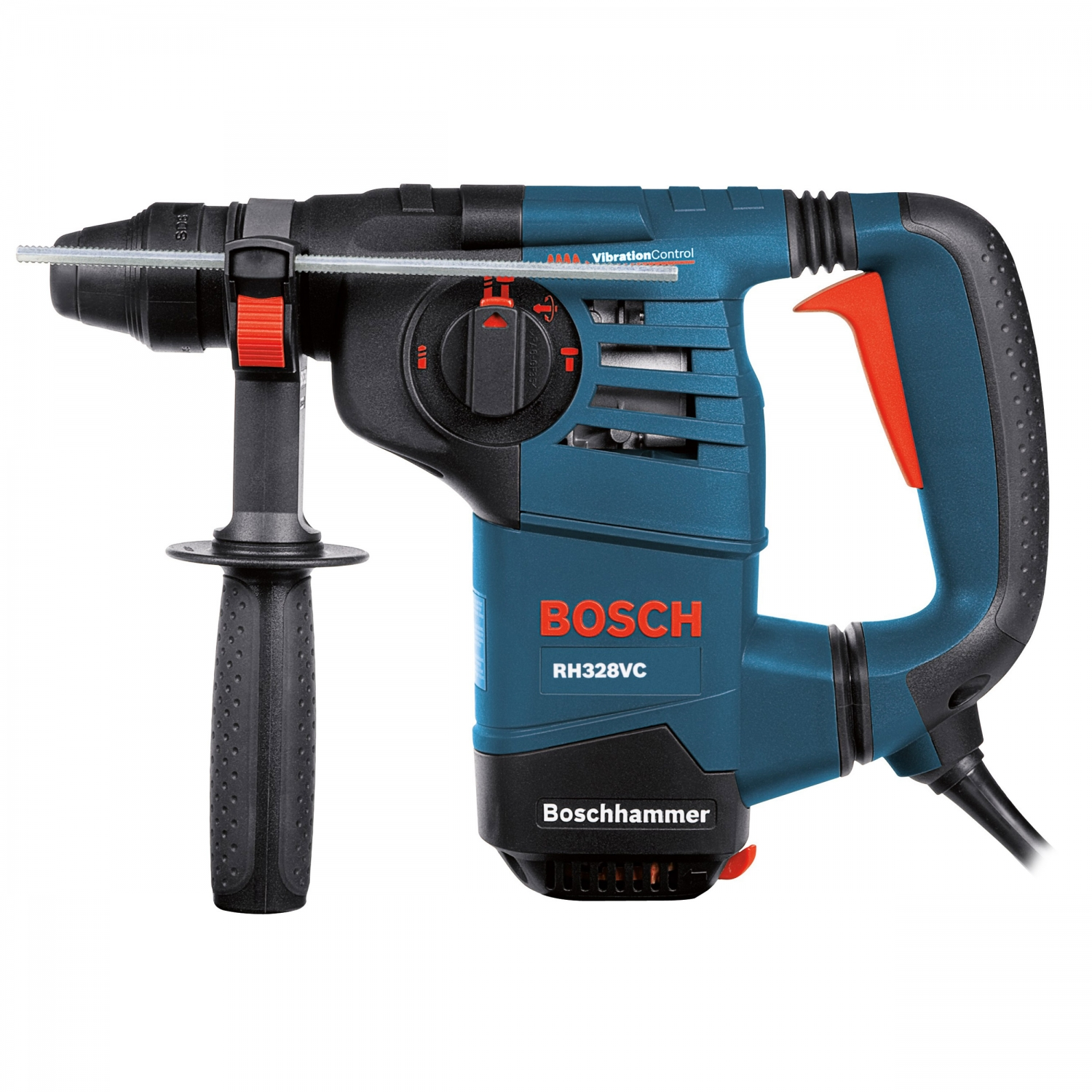bosch tools rh328vc r 1 1 8 inch sds rotary hammer. Black Bedroom Furniture Sets. Home Design Ideas