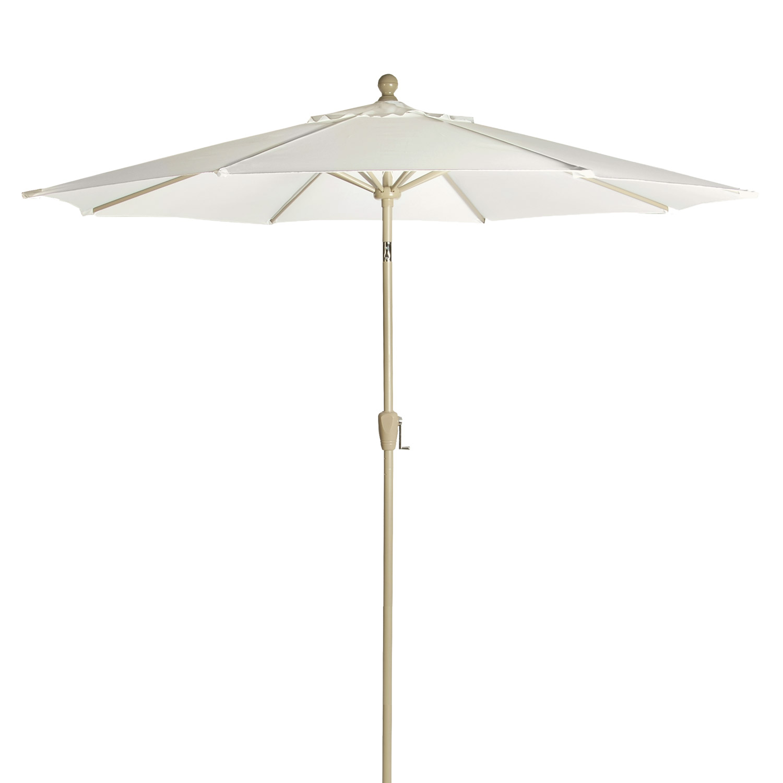 Natural Colored Patio Umbrella