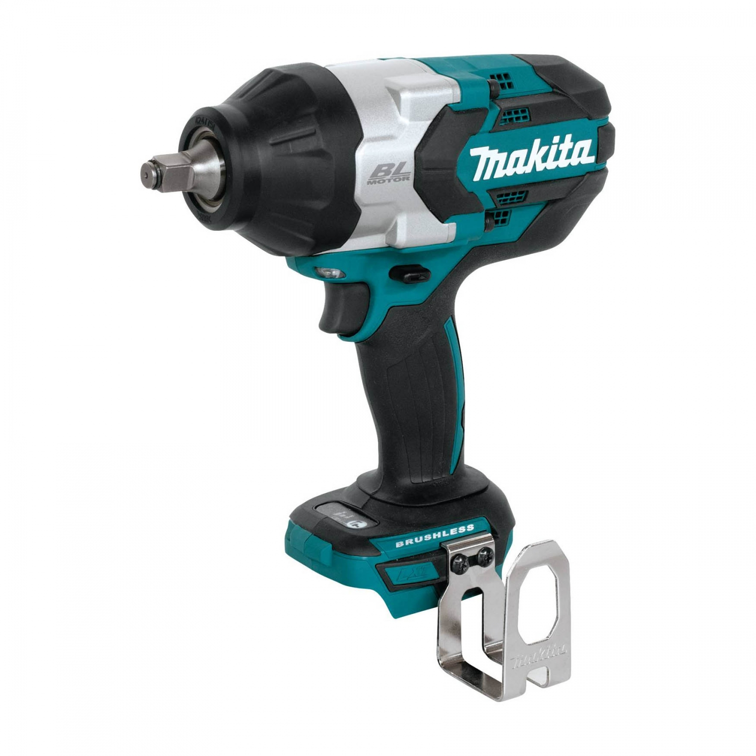 Details About Makita Xwt08z 18v High Torque 1 2 Inch Sq Drive Impact Driver Tool Only