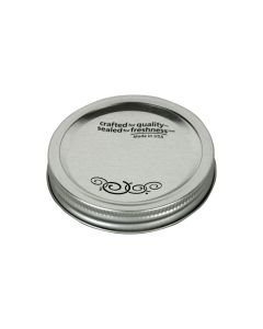 Canning Glass Jar Lids