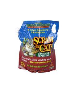 The Enviro 84 Cats Granular Repellent