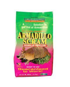 Armadillo Scram All Natural Organic Granular Repellent