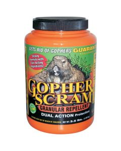 Gopher Granular Repellent