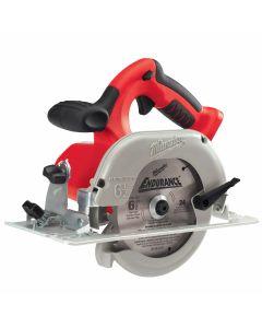 "Milwaukee 0730-20 V28 28V Cordless 6 1/2"" Circular Saw Bare Tool BRAND NEW"