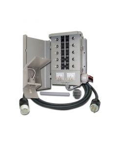Manual Transfer Switch Kit