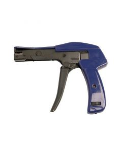 Platinum Tools 10200C Professional All-Metal Heavy Duty Cable Tie Gun