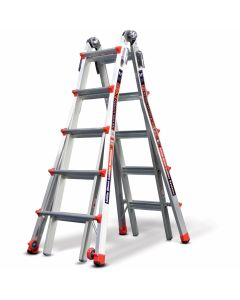 Little Giant 12022 22' Ladder System - Type 1A Revolution XE Multi-Use Ladder