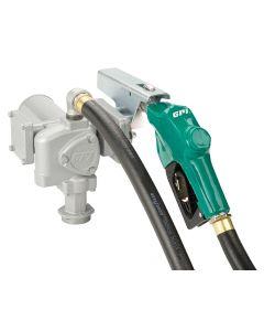 GPI 144000-01 M-3020 12-Volt DC Fuel Transfer Pump