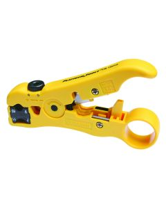 Stripping Tool with Cable Cutter by Platinum Tools