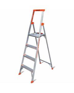 Little Giant 15270-001 Flip-N-Lite 6' Step Ladder Type 1A