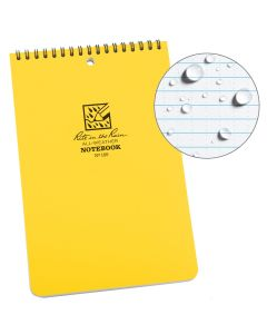 The Rite In The Rain 169-RITE All-Weather Outdoor Notebook