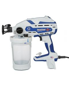 Graco 17D889 TrueCoat 360 VSP Paint Sprayer with Variable Speed Control