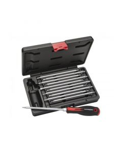 Platinum Tools 19105 22-in-1 Professional Security Screwdriver Tool kit