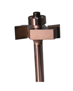 Rabbeting 3/8-inch Router Bit