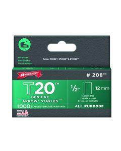 208 by Arrow Fastener Co