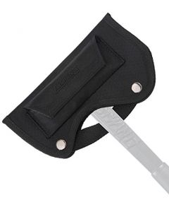 Estwing #20 Hunter's Axe Sheath - Black - Fits EBHA & EOHA