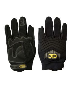 CLC Pit Crew 230BS Black Small Pit Power Crew Work Gloves