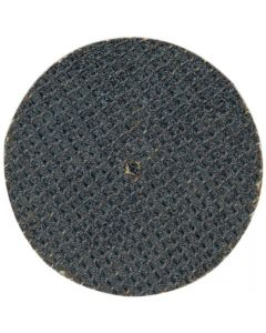 Proxxon 28819 Aluminum Oxide Cutting Discs with Reinforcement, 20-Pack