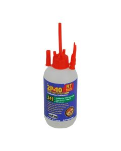 FastCap 2P-10 Rubberized Formula