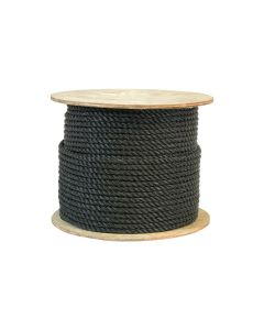 Polypropylene Black Rope