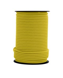 PNW Select 311610300 Yellow Polyester Halter Rope 1/4-inch by 300-foot