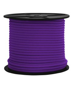 PNW Select 312404300 Purple Polyester Rope 3/8-inch by 300-foot
