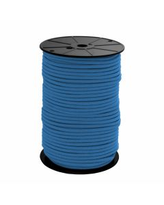 PNW Select 321608300 Blue Polyester Halter Rope 1/4-inch by 300-foot