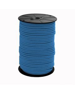 PNW Select 321608600 Blue Polyester Halter Rope 1/4-inch by 600-foot