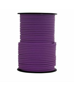PNW Select 331604300 Purple Polyester Halter Rope 1/4-inch by 300-foot