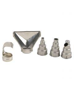 Master Appliance 35309 Proheat Heat Gun Attachments 5 Pack