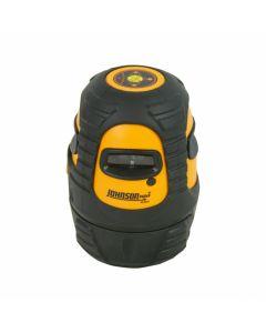 The Johnson 40-6637 360 Degree Line Laser