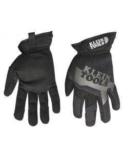 Klein Tools 40206 Large Journeyman Breathable TrekDry Utility Gloves, 1-Pair