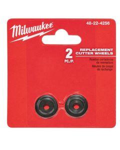 Milwaukee 48-22-4256 2-piece Replacement Cutter Wheels