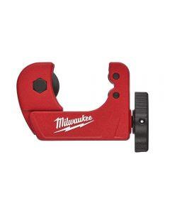 Milwaukee 48-22-4258 3/4-inch Mini Copper Tubing Cutter