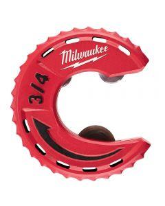 Milwaukee 48-22-4261 3/4-inch Close Quarters Tubing Cutter