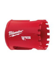 Milwaukee 49-56-5630 1-1/2 in. Diamond Plus Hole Saw
