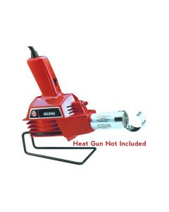 Master Appliance 50675 Bench Stand Heat Gun Attachment