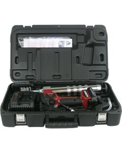 2-Speed Cordless Grease Gun Kit