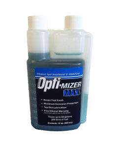 Fuel Treatment Stabilizer