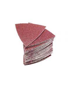 The Fein 63717082033 Assorted Triangular Sanding Sheets