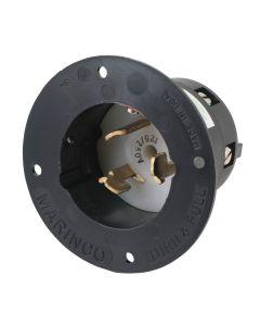 Twist Lock Inlet Connector