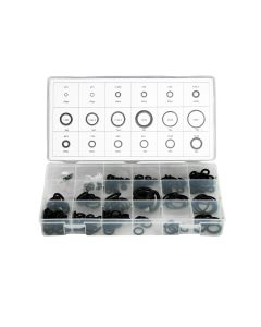 BE Pressure O-Ring Seal Assortment Kit Metric 225pc BRAND NEW