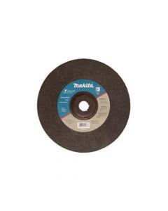 The MAKITA 741421-B-10 9-Inch Grinding Wheel