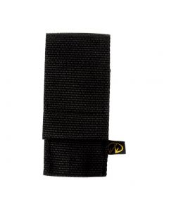 Leatherman 831821 Black Nylon Molle Sheath for Cam, Pump, and Rail Multi-Tools