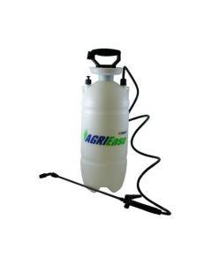 BE Pressure 90.702.008 AgriEase 8 Liter Handheld Sprayer