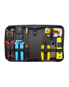 Coaxial Tool Kit by Platinum Tools