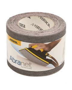 Mirka Abranet 9A-570-100 2-3/4-Inch by 10-Yard Mesh Grip Roll 100G