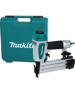 "Makita AF505N 2"" 18 Gauge Pneumatic Brad Nailer with Tool Case"